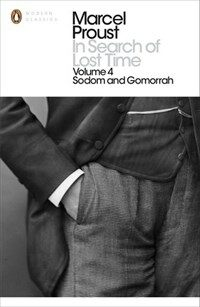In Search of Lost Time : Sodom and Gomorrah (Paperback, 4 ed)