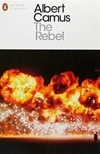 The Rebel (Paperback)