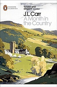 A Month in the Country (Paperback)