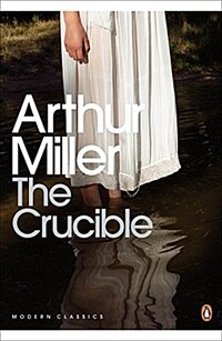 The Crucible : A Play in Four Acts (Paperback)