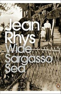 Wide Sargasso Sea (Paperback)