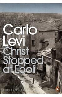 Christ Stopped at Eboli (Paperback)