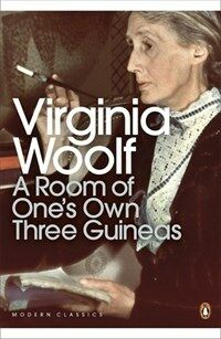 A Room of One's Own/Three Guineas (Paperback)