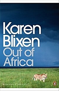 Out of Africa (Paperback)