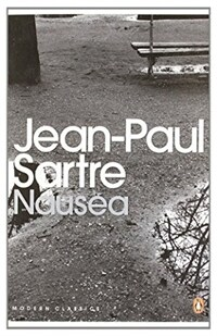 Nausea (Paperback)