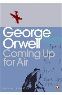 Coming Up for Air (Paperback)