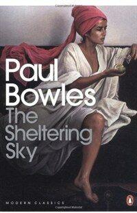 The Sheltering Sky (Paperback)