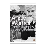 The Philosophy of Andy Warhol (Paperback)