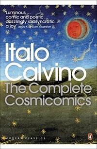 The Complete Cosmicomics (Paperback)