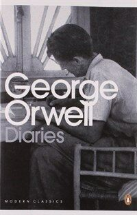 The Orwell Diaries (Paperback)
