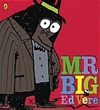 Mr Big (Paperback)