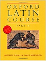 Oxford Latin Course: Part II: Student's Book (Paperback, 2 Revised edition)