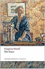 The Years (Paperback)