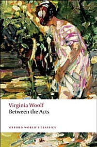 Between the Acts (Paperback)