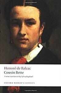 Cousin Bette (Paperback)