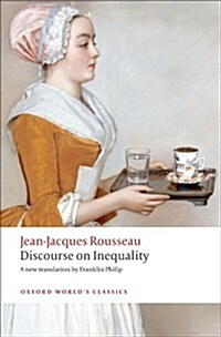 Discourse on the Origin of Inequality (Paperback)