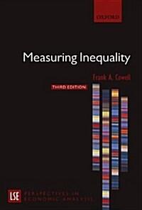 Measuring Inequality (Paperback)