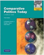 Comparative Politics Today (Paperback)
