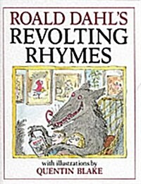 Revolting Rhymes (Hardcover)