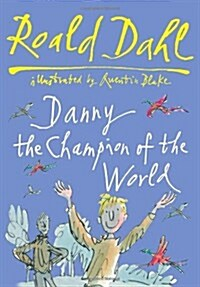 Danny, The Champion Of The World (Hardcover)