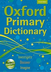 Oxford Primary Dictionary (Package)