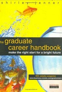 The graduate career handbook : making the right start for a bright future