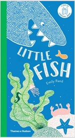 Little Fish : A Carousel Book (Hardcover)