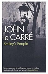 Smileys People (Paperback)