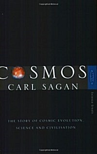 Cosmos : The Story of Cosmic Evolution, Science and Civilisation (Paperback)