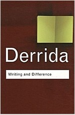 Writing and Difference (Paperback, 2 New edition)