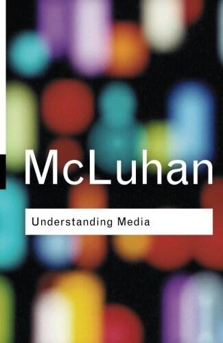 Understanding Media (Paperback, 2 New edition)