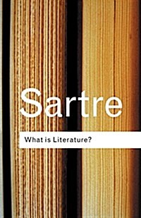 What is Literature? (Paperback, 2 New edition)