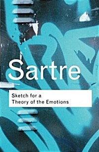 Sketch for a Theory of the Emotions (Paperback, 2 New edition)
