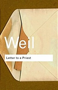 Letter to a Priest (Paperback)