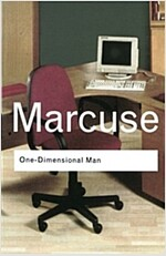 One-Dimensional Man : Studies in the Ideology of Advanced Industrial Society (Paperback)