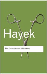 The Constitution of Liberty (Paperback)