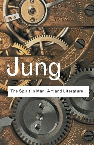 The Spirit in Man, Art and Literature (Paperback)