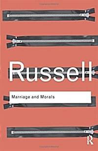 Marriage and Morals (Paperback)