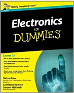 Electronics For Dummies (Paperback, UK Edition)