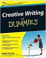 Creative Writing for Dummies (Paperback, UK)