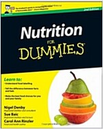 Nutrition for Dummies (Paperback, 2, UK)