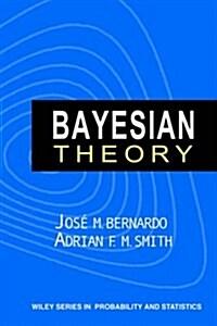 Bayesian Theory (Paperback)
