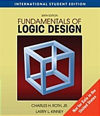 [중고] Fundamentals of Logic Design (Paperback + CD, International, 6th Edition)
