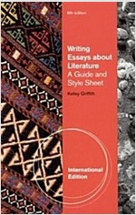 Writing Essays About Literature (Paperback)