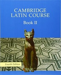 Cambridge Latin Course Book 2 Student's Book (Paperback, 4 Revised edition)