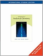 Fundamentals of Analytical Chemistry (Hardcover)