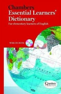Chambers Essential Learners' Dictionary (Paperback)