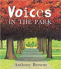 Voices in the Park (Paperback)