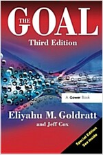 The Goal : A Process of Ongoing Improvement (Paperback, 3 New edition)
