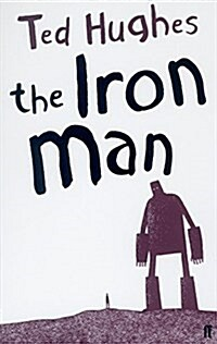 [중고] The Iron Man (Paperback)